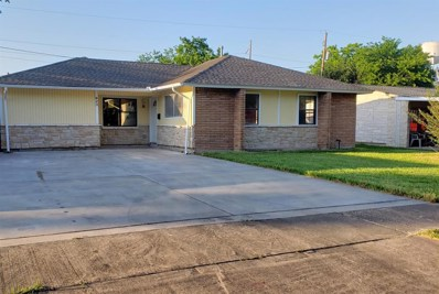 823 Marleen Street, Houston, TX 77034 - #: 15429877