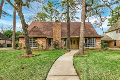9222 New Forest Road, Spring, TX 77379 - MLS#: 15441941