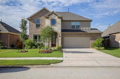 23611 San Ricci, Richmond, TX 77406 - MLS#: 15444648