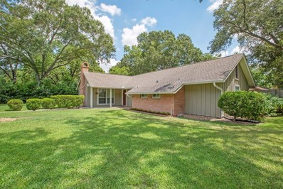 1238 Demaret Lane, Houston, TX 77055 - MLS#: 15596956