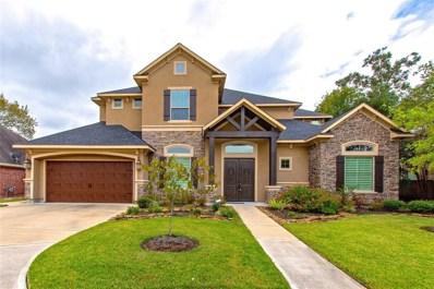 6006 Majestic Hill Court, Kingwood, TX 77345 - MLS#: 15626697