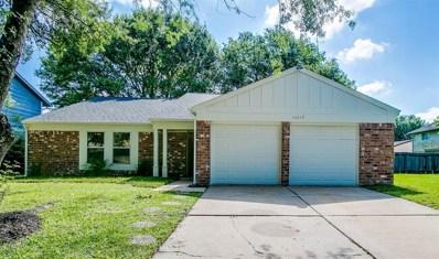 16619 Lonesome Quail Drive, Houston, TX 77489 - #: 15633872