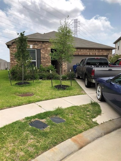 22503 Belmont Cove, Katy, TX 77449 - MLS#: 15637981