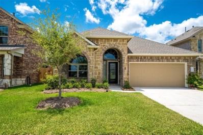 17111 Audrey Arbor, Richmond, TX 77407 - MLS#: 15641545