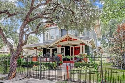 4620 McKinney Street, Houston, TX 77023 - MLS#: 15655814