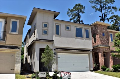 143 Benjis Place, The Woodlands, TX 77380 - #: 15678308