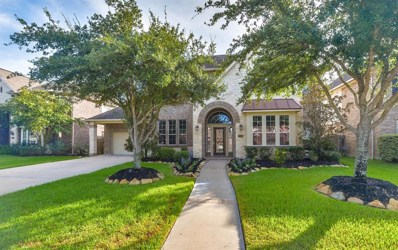 3915 Point Cuero Court, Katy, TX 77494 - #: 15703037