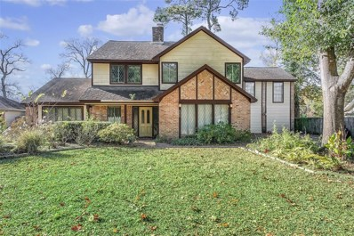 800 Stone Mountain Drive, Conroe, TX 77302 - MLS#: 15769239