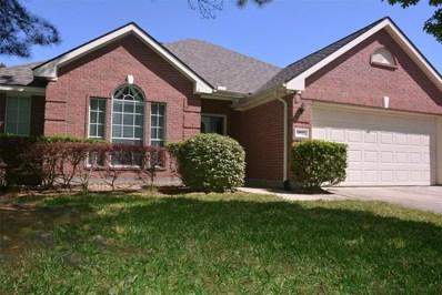 20522 Arrow Field Lane, Katy, TX 77450 - MLS#: 15773775