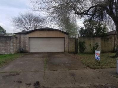 10618 Buffalo Bend Drive, Houston, TX 77064 - MLS#: 15783946