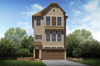 1521 Grayson Oaks Place, Houston, TX 77043 - #: 15802981