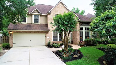 31 Fortuneberry Place, The Woodlands, TX 77382 - #: 15825008