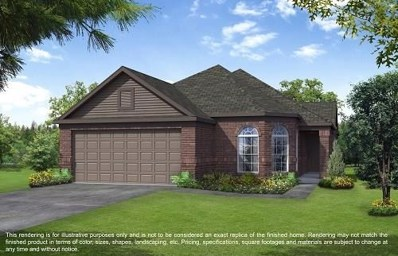 19227 Carriage Vale, Tomball, TX 77375 - MLS#: 15833768