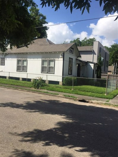 3520 Bastrop Street, Houston, TX 77004 - MLS#: 15847249