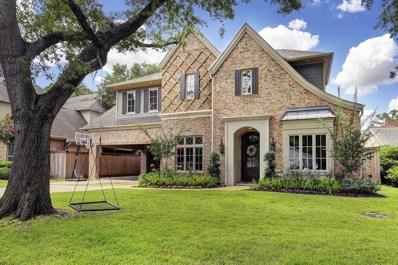 6236 Overbrook Lane, Houston, TX 77057 - MLS#: 15862366