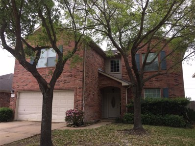 16523 Shorewood Lakes Drive, Houston, TX 77095 - #: 15868905