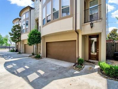 1630 Live Oak Street, Houston, TX 77003 - MLS#: 15904092