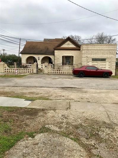 2501 Saltus Street, Houston, TX 77003 - #: 15914443