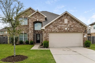 1514 Meadow Wood Drive, Pearland, TX 77581 - #: 15919535