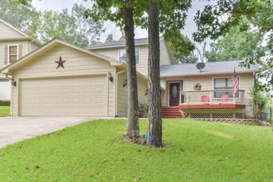 191 N Fairway, Coldspring, TX 77331 - MLS#: 15945389