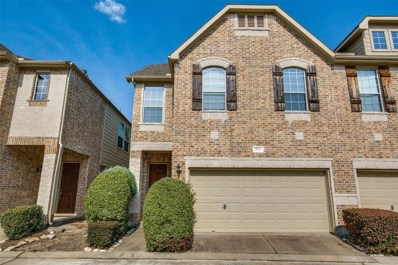 2711 Wallingford Pines, Houston, TX 77042 - MLS#: 15946573