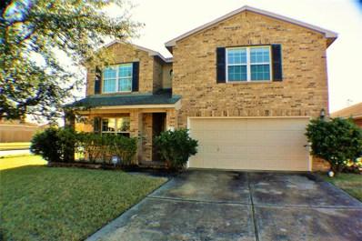 2603 Bradburn Hill Lane, Houston, TX 77014 - MLS#: 15950121