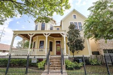 838 Nicholson Street, Houston, TX 77007 - MLS#: 15952869
