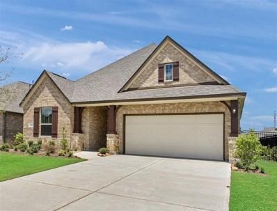 24410 Bludana Lane, Richmond, TX 77406 - MLS#: 15960652