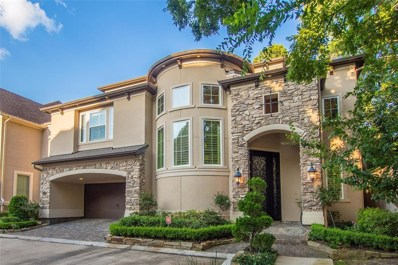 602 Blue Iris, Houston, TX 77079 - MLS#: 15965478