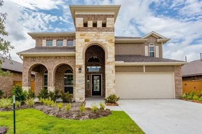 3826 Fleetwood Falls, Spring, TX 77386 - MLS#: 15997974