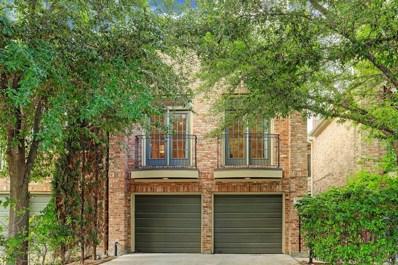 5014 Blossom Street, Houston, TX 77007 - #: 16009231