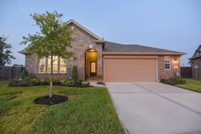 9003 Springcroft Court, Tomball, TX 77375 - MLS#: 16011795