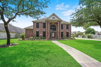 17515 Shadow Lawn Way, Houston, TX 77095 - MLS#: 16015573