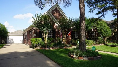 3322 Piney Forest Drive, Houston, TX 77084 - MLS#: 16103205