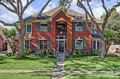 2206 Heather Green Drive, Houston, TX 77062 - #: 16149693