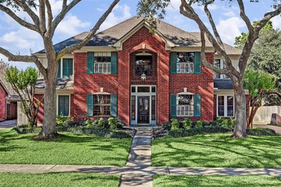 2206 Heather Green Drive, Houston, TX 77062 - #: 16149693