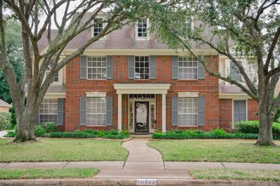16123 Garden Hill, Houston, TX 77095 - #: 16171968