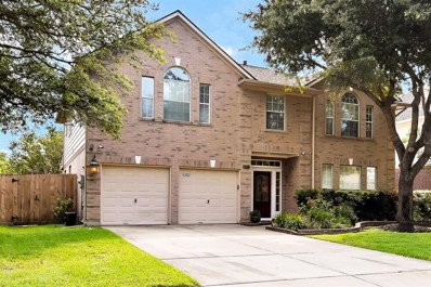 5302 Windcrest Court, Katy, TX 77450 - MLS#: 16184405