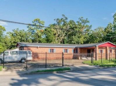 9114 N Wayside Drive, Houston, TX 77028 - #: 16223913