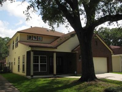 2322 Southgate Boulevard, Houston, TX 77030 - MLS#: 16237918