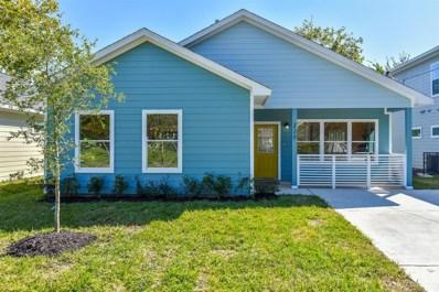 220 N Bryan Street, Houston, TX 77011 - MLS#: 16249807