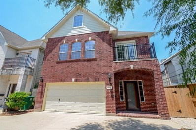 3730 Tiffany Place, Houston, TX 77025 - #: 16270792