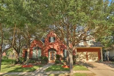 11514 Stoney Falls Drive W, Houston, TX 77095 - #: 16271547