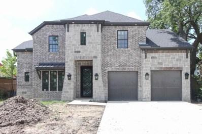 7111 Raton Street, Houston, TX 77055 - MLS#: 16276046