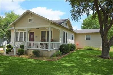 113 E Hinton Road, Weimar, TX 78962 - #: 16282225