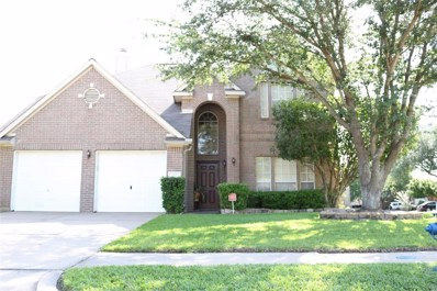 1527 Carstone, Katy, TX 77450 - MLS#: 16287453
