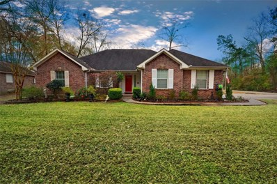 2402 Brutus Drive, New Caney, TX 77357 - MLS#: 16373359