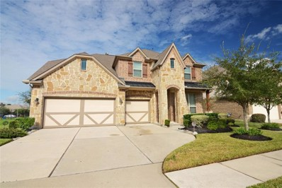 21515 Hales Hunt Court, Spring, TX 77388 - MLS#: 16376479