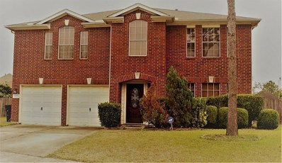 8711 Olive Branch Court, Houston, TX 77083 - MLS#: 16412635