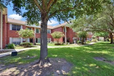 13652 Garden Grove UNIT 245, Houston, TX 77082 - MLS#: 16415940